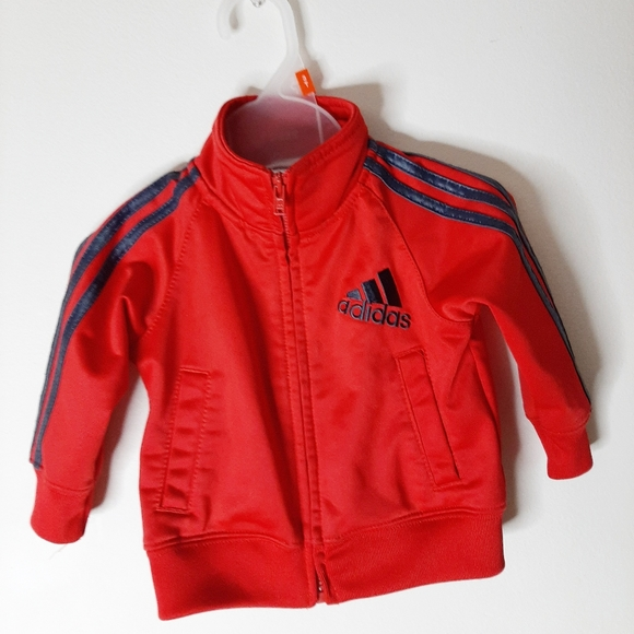 adidas Other - Sweet little baby Adidas suit